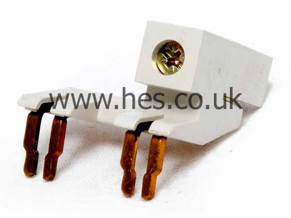 Relay Bridging Link For Compact Boiler