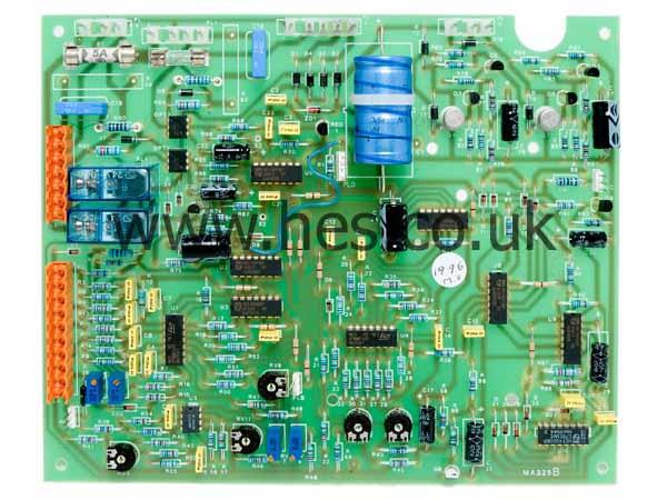 Printed Circuit Board Nightstor 120
