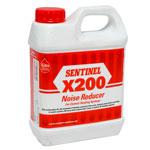 Sentinel X200 System Descaller