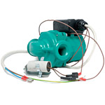 Nightstor 160 LH Pump With External Capacitor